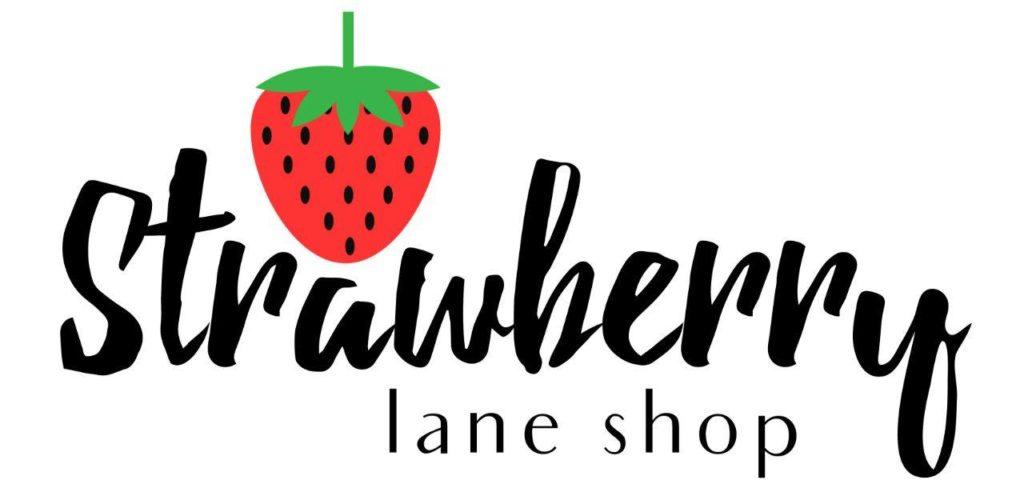 strawberry lane shop