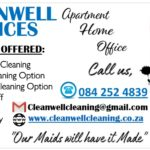 Cleanwell Cleaning