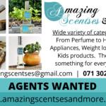 Amazing Scentses & more